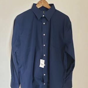 Stafford Mens Dress Shirt